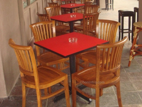 Teak Furniture Malaysia indoor dining tables publika dining table s60