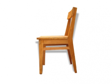 Teak Furniture Malaysia indoor dining chairs ritz dining chair
