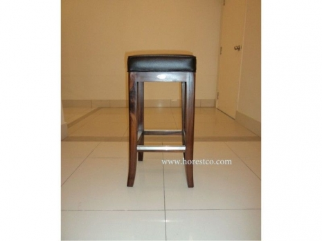 Teak Furniture Malaysia bar chairs sakura bar stool - old