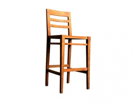 Teak Furniture Malaysia bar chairs tiara bar chair - old