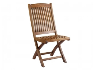 tiara folding chair