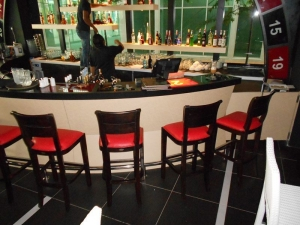 veron bar chair