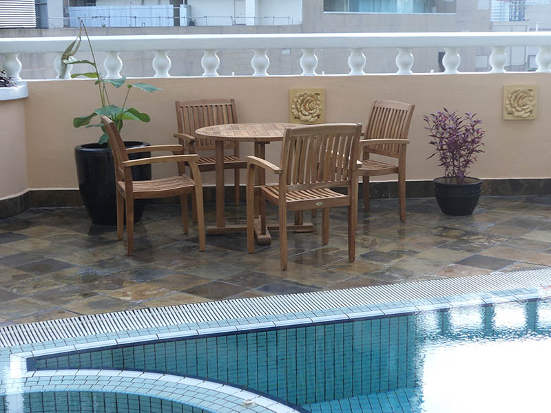 condominium furniture mayang court