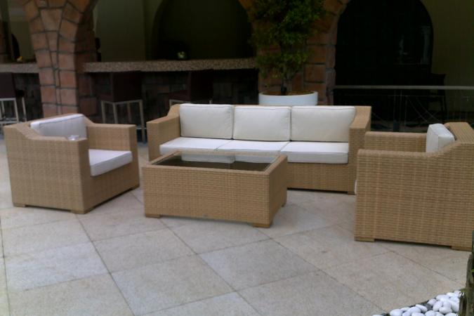 hotel furniture colmar tropicale