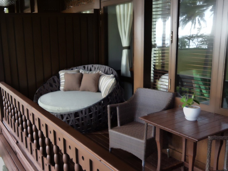 hotel furniture tanjung jara resort