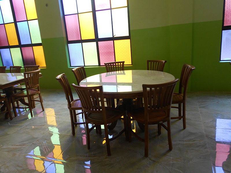 restaurant furniture al rawsha, shah alam
