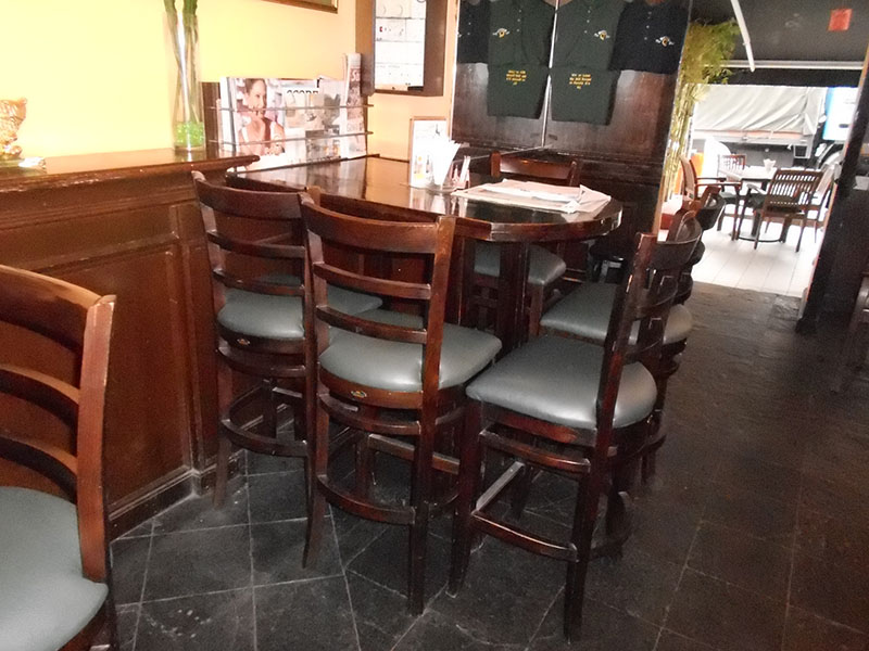 restaurant furniture ronnie q
