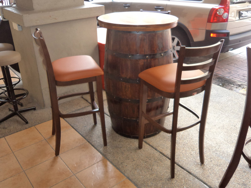 restaurant furniture de'barcino bar and restaurant