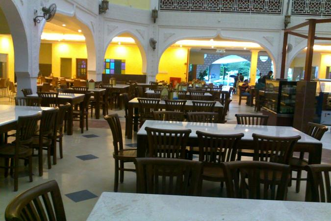 restaurant furniture al rawsha restaurant concorde chair, kopitiam dining table, koorg marbletop table